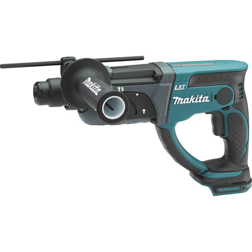 18v lxt lithium ion cordless 7 8 rotary hammer tool. Black Bedroom Furniture Sets. Home Design Ideas