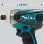 Makita XDT06Z Feature Box Image_Comfort