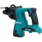 Makita XRH05Z Feature Shot (tool only)