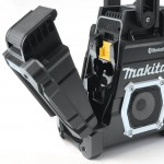 Makita XRM04B Feature Shot (battery compartment without bat