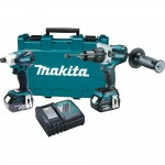 Makita XT252M Kit Shot