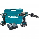 Makita XT252T Kit Shot