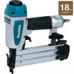 Makita AF505N Feature Shot (with 18ga icon)