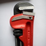 hd pipe wrench