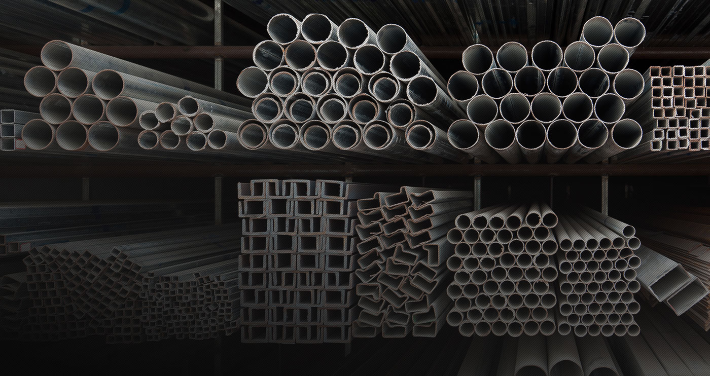 VIEW STEEL SUPPLY
